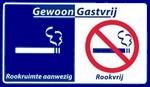 rookruimte